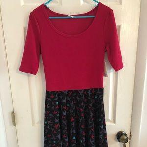 Lularoe Dress size Large